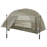 Big Agnes - Tente Copper Spur HV UL1 (High Volume) Olive