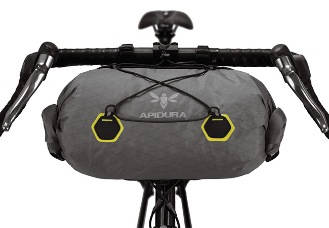 Apidura - Handlebar Pack Regular