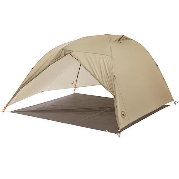 Big Agnes - Footprint Copper Spur HV UL 4