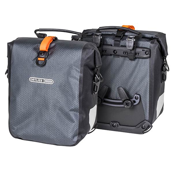 Ortlieb - Sacoche porte-bagages Gravel-Pack