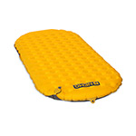 Nemo - Matelas gonflable ultraléger Tensor Insulated Short Mummy