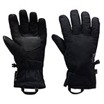 Mountain Hardwear - Gants Cloud Shadow Gore-Tex (Black)