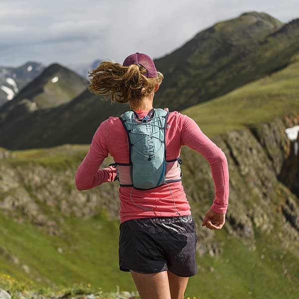 Ultimate Direction - Sac à dos Trail Femme Race Vesta 4.0