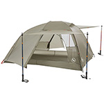 Big Agnes - Tente Copper Spur HV UL4 (High Volume) Olive