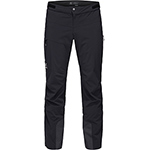 Haglöfs - Pantalon homme L.I.M Touring PROOF (True Black)