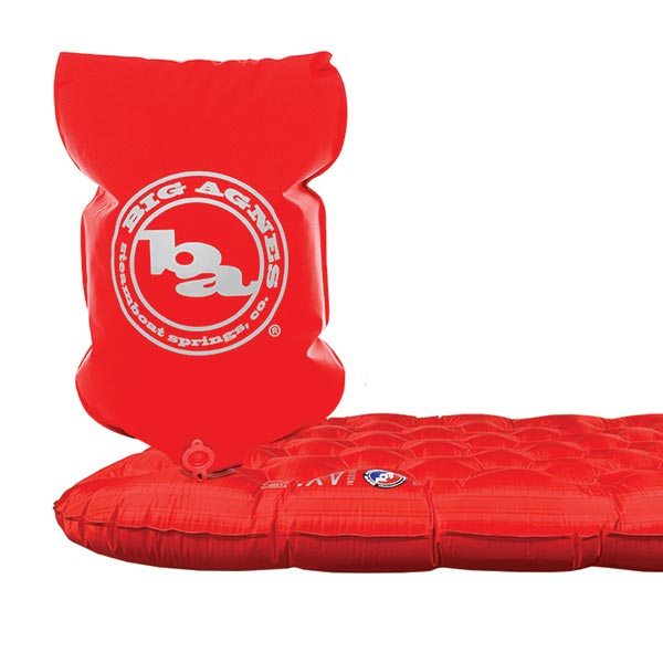 Big Agnes - Matelas Insulated AXL Air Long Wide