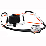 Petzl - Lampe frontale rechargeable IKO CORE