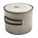 TOAKS - Titanium 1300ml Pot