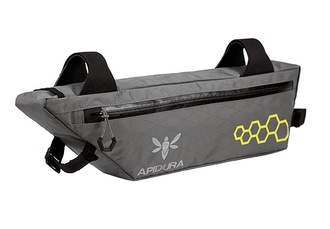 Apidura - Road Frame Pack Small