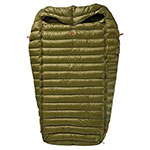 Pajak - Sac de couchage double Quest 4Two (Olive)