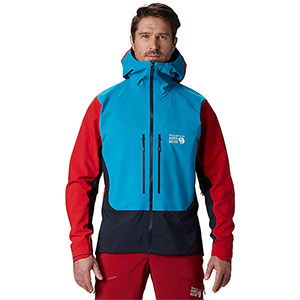 Mountain Hardwear - Mens Exposure2 GoreTex Pro